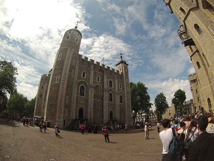 Tower-of-London-White-Tower-Londres