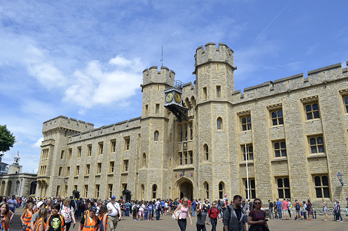 02f - Tower of London The Crown Jewels Londres Joias da Coroa