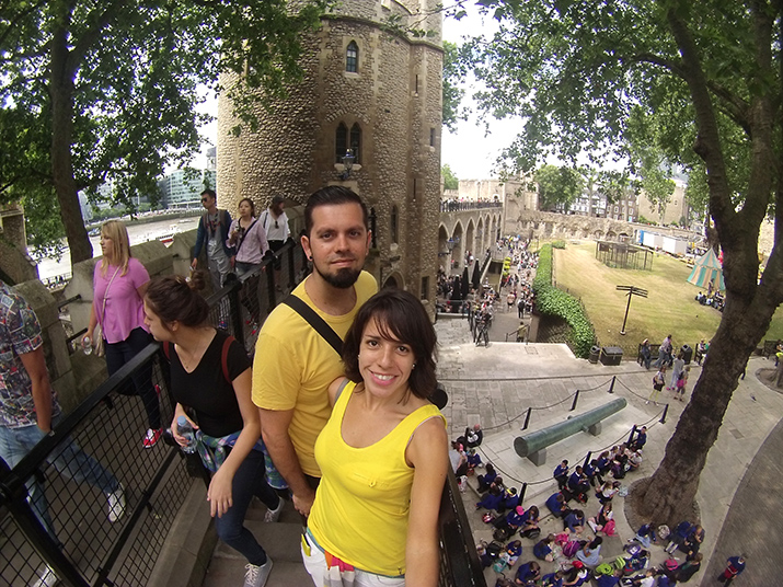 Tower-of-London-Londres