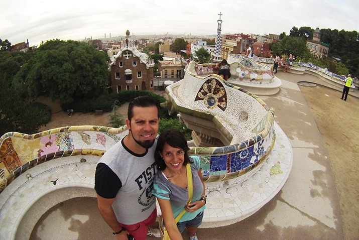 Barcelona-Parc-Guell.