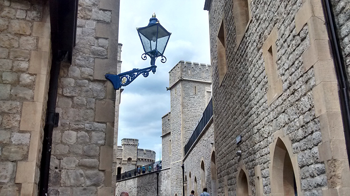 Tower of London Londres