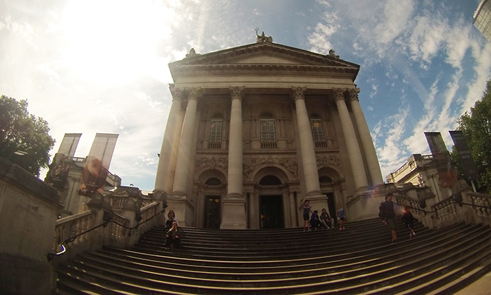 Tate-Britain-London-Londres
